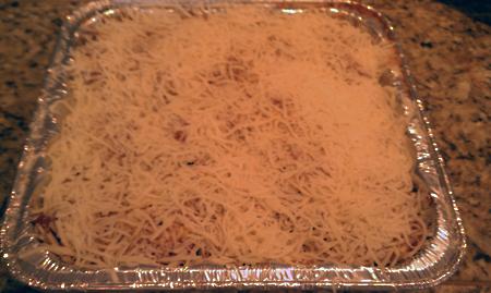 Lasagna 9